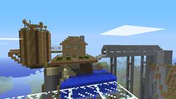 Mongfish's House (TumbleWeed)