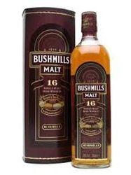 Bushmills 16 year single malt