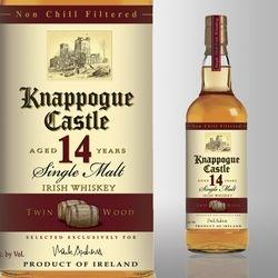 Knappogue Castle 14 year