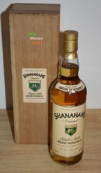 Shannaghans