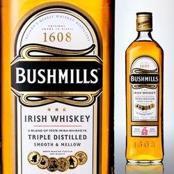 Bushmills Orginal