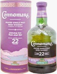 Connemara 22 year single malt