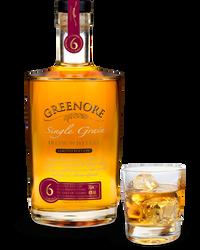 Greenore 6 year single grain