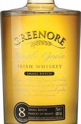 Greenore 8 year single grain