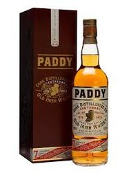 Paddy Centenary 7 year old