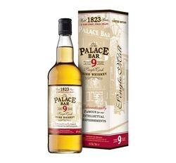 Palace Bar 9 year old