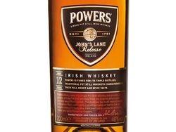 Powers John Lane