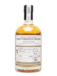 GLENBURGIE 15Y CASK STRENGTH