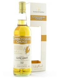 GLENCADAM CONN CHOICE 1987