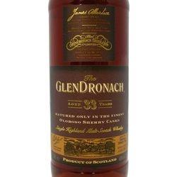GLENDRONACH 33