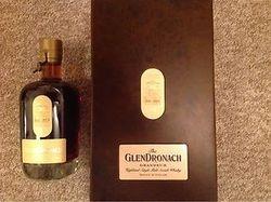GLENDRONACH GRANDEUR 31Y