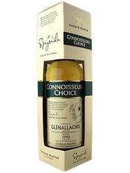GLENALLACHIE 1992 CONN CHOICE