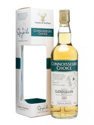 GLENDULLN 1997 CONN CHOICE
