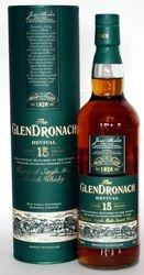 GLENDRONACH 15Y REVIVAL