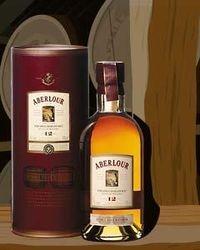 ABERLOUR 12Y SHERRY CASK