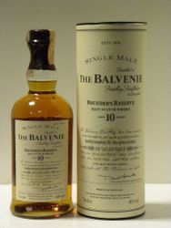 BALVENIE 10Y FOUNDERS RESERVE
