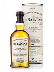 BALVENIE 14 YEAR GOLDEN CASK