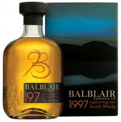 BALBLAIR 1997 VINTAGE