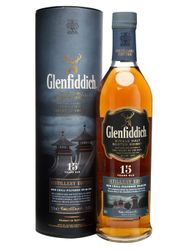 GLENFIDDICH 15Y DISTILLERY EDITION