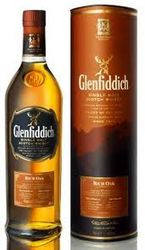 GLENFIDDICH 14Y RICH OAK