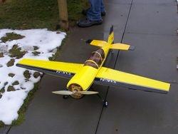 Steven's Yak 54