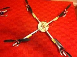 My Quadcopter
