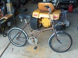 Twenty supercycle