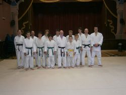 Burneside Kata course
