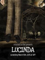 Lucinda film by Minraed