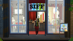 SIFF Gift Shop