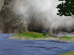 the falls #1 Minraed