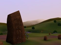 monolith #2 Minraed
