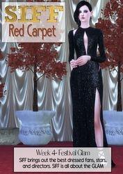 Red Carpet Glam - Prompt #4