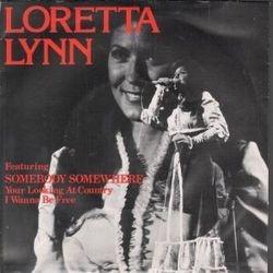 Loretta German Ep 1979