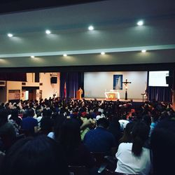 Manila Archdiocese General Pastoral Assembly (1)