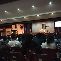 Manila Archdiocese General Pastoral Assembly (2)