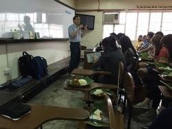 Workshop on Sociological Dimension of LS