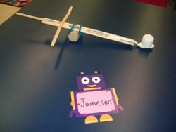 Day 7 Mechanical Engineering with Simple Machines