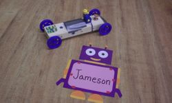 Day 8 Mechanical Engineering with Simple Machines