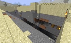 Quarrycraft FTW