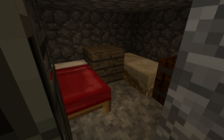 Basement of current TFC Spawn