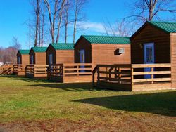 more cabins