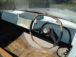1962 Custom Craft Sea Ray