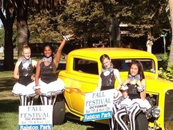 Fall Festival in Atwater