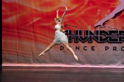 8th Overall teen Solo