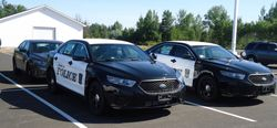 Bathurst Police Force (NB)