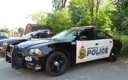 Miramichi Police Force (NB)