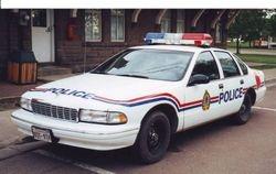 Shediac Police Force (NB)