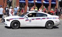 Saint John Police Force (NB)