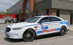 Woodstock Police Force (NB)